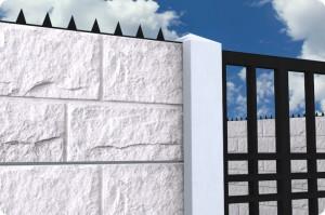 Solutii antiefractie si decorative pentru gard