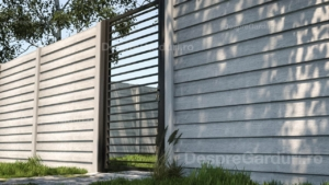 Gard model: K4 Timberlap