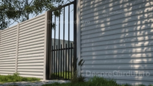 Gard model: K03 Liner