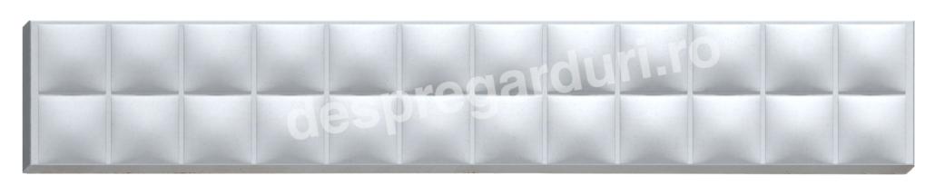 Panou gard beton K018 Royal
