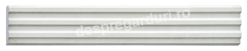 Panou gard beton K03 Liner