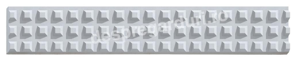 Panou gard beton K03A D-Fence